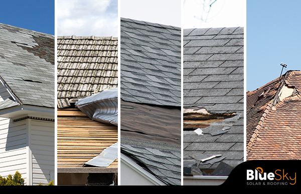 Roofing Rip-offs
