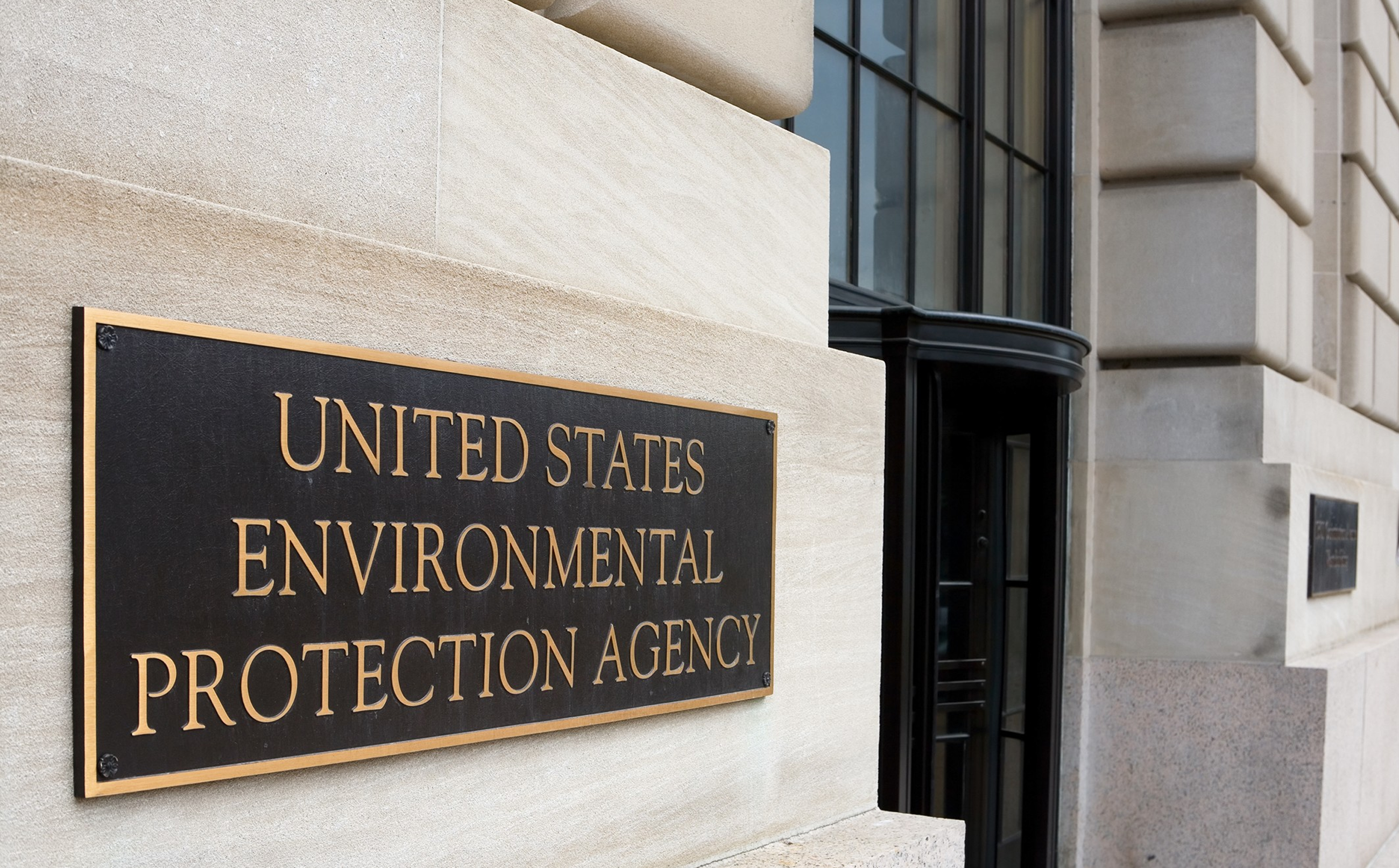 The EPA Cutting Back More Than Ever