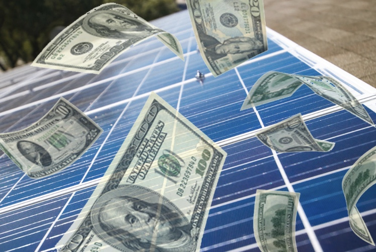 Make Money with Solar Energy